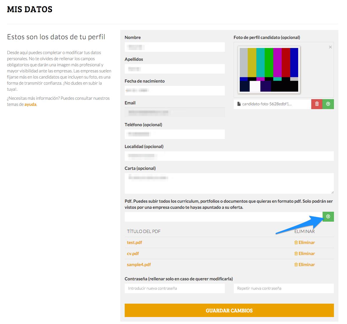 Ofertas de empleo y trabajo de gastronomía - gastroempleo.com